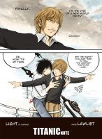 DeathNote: King of the World by Sirilu