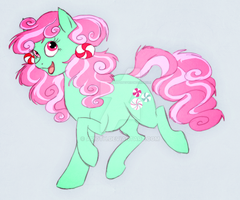 My G4 Minty by Ari0TH