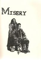 Misery. by GoldenGirls