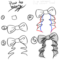 How to Bows by Heartage