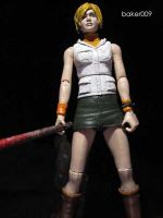 Silent Hill 3 Heather revised by Baker009