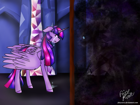 Nightly Routine - Commission  by FairyRave