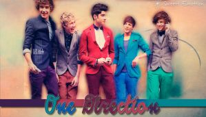 One Direction... by SweettEmottion