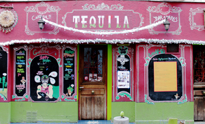 Tequila by lallirrr-photography