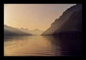 Walensee by morphi1972