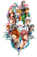 FF: XIII-2 by Asterisk-Sky