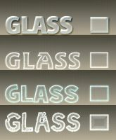 glass style ps_by dabbexsahi by dabbex30