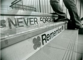 Never Forget, Remember. by ConnieChan