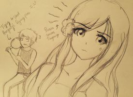 ~APH~ Prussia Senses Tingling!~ -.- by Saraca-xx