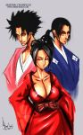 samurai champloo by cyberunique