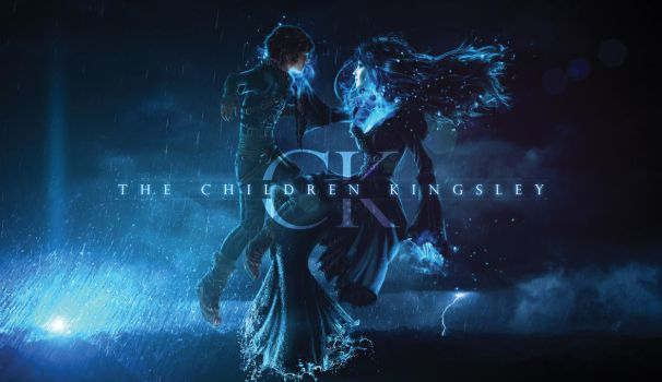 The Children Kingsley - Poster Design by numba-six