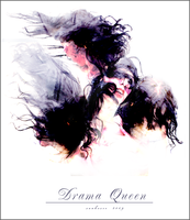 Drama Queen by SanHosee