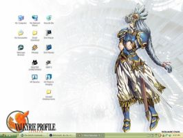 Valkyrie Profile Wallpaper by EnigmaticThief