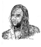 The Hound by KoreaRailroads