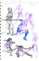 Sketches july 29 2010 25 by FablePaint