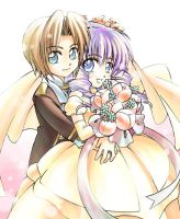 just married by eguana
