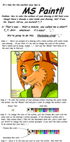MS Paint Tips 2 by megawolf77