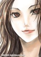APH - China closeup by astridyue