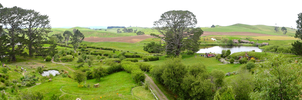 Hobbiton by Aroha-Photography