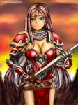 Roberta chain chronicle by lun616