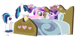 Sleep Tight, Twilight by dm29