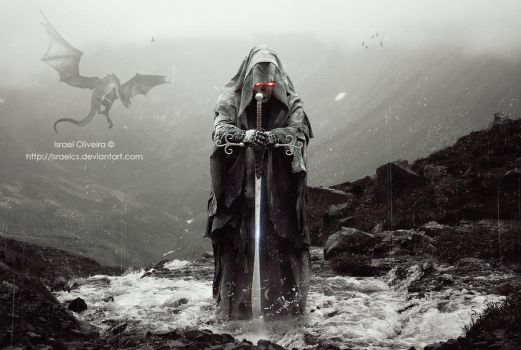 Nazgul by israelcs
