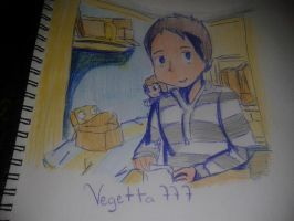 vegetta777 by tama-435