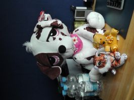 12-09-29 Stuffed Animals 2 by Herdervriend