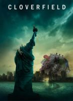 CLOVERFIELD MONSTER by MaiBalZich