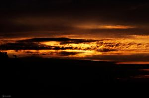 Sunset IV by Rayon2lune