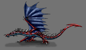 HTTYD-Devilish Dervish by Scatha-the-Worm