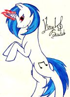 Music is Magic, Too by ABritItaly