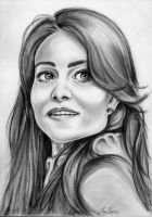 Kate Middleton (duchess of cambridge) by chairboygazza