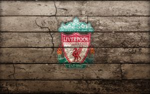 Liverpool by DigiQ8