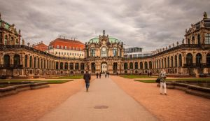 Zwinger by Sudlice
