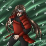 Endless Conflict by YumeSamasLover