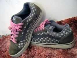 Vans Shoes 3 by radelaidian-stock