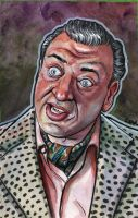 Rodney Dangerfield! by ssava