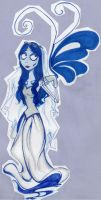 coRPsE bRiDe by lillabullero
