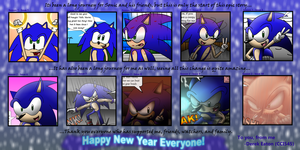 New Years 2014 Special by CCI545