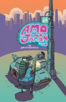 AMO JAMON cover. by galvo