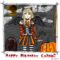 Happy Birthday Cash by LadyNoise