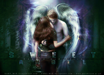 Sweet Angel-Ed and Bells by GABY-MIX