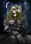 Alice_Grotesquerie Cover by EnigmaCyphersNight