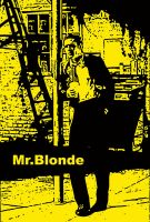 Mr.Blonde by Soloboy5