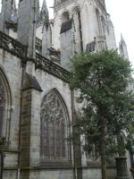 Cathedrale II by Anemya-Stock