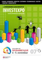 Poster InvestExpo by mojazil