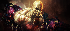 God Of War by Kinetic9074