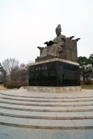 Sejong the Great by NamekAngelIvy