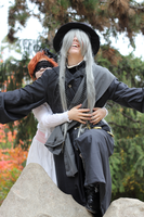 Undertaker: To infinity, and beyond... by LobaLemu